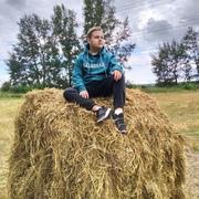 Виктор 18 лет (Весы) Новосибирск