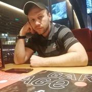 Андрей 27 лет (Козерог) Речица