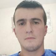 Рустам Ибрагимов 23 года (Козерог) Ростов-на-Дону