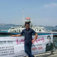 Бахтияр, 27 лет, Стрелец, Сеул