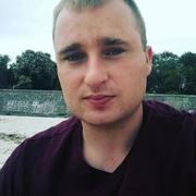 Dimon 29 лет (Козерог) Кременчуг