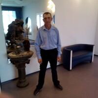 Митяй, 44 года, Рыбы, Санкт-Петербург