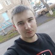 Игорь, 28, г.Боготол