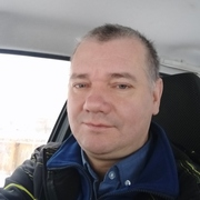 Серг 50 лет (Телец) Пермь