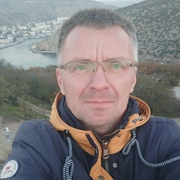 ромул, 49 лет, Лев