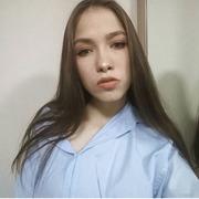 Даша, 18, г.Вологда