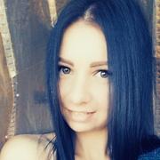 Юлия Мирная, 28, г.Уссурийск