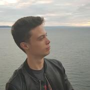 Павел 18 Владивосток