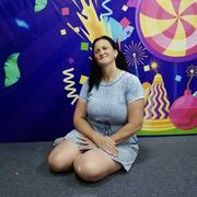 Елена, 38, г.Славянск-на-Кубани