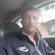Nikolai 41 год (Весы) Находка (Приморский край)