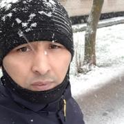Санжар Низамов, 32, г.Кириши