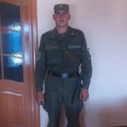 Николай, 26, г.Фрязино