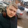 Александр, 20, г.Курск