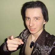 Андрея Хомиченко, 30, г.Стрежевой
