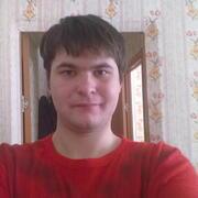 Дмитрий, 29, г.Гусь-Хрустальный