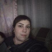 Екатерина, 34, г.Чебаркуль