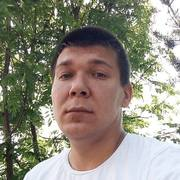 Денис, 27, г.Юрга