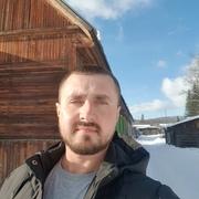 Сергей 35 Марганец