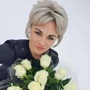 Галина 42 года (Козерог) хочет познакомиться в Ефремове