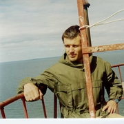 Дмитрий 52 года (Весы) Раменское