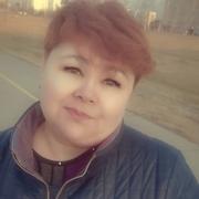 Альмира 55 лет (Водолей) Нижневартовск