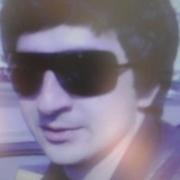 Володя, 44, г.Ленск