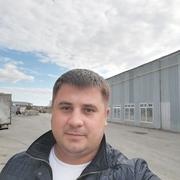 Андрей 36 Тюмень