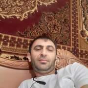 Армен, 37, г.Екатеринбург