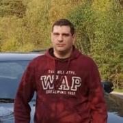 Александр 39 лет (Рак) Москва