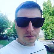 Богдан 28 лет (Козерог) Луцк