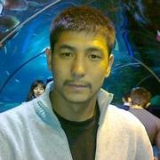 Ерик 30 Астана