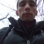 Александр, 27, г.Новороссийск