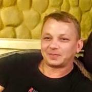 игорь 38 лет (Рак) Белоозёрский