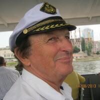 eduard, 81 год, Лев, Самара