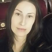 Ольга Есина 36 Серов