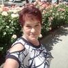 Аливтина, 56, г.Жирнов