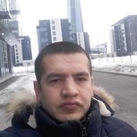 BAXTIYOR, 26 лет, Дева, Санкт-Петербург