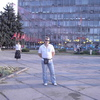 Владимир, 44, г.Lauterbach