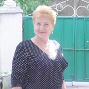 Olga Babicheva 64 Снигирёвка