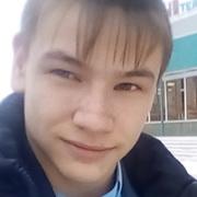 Николай, 18, г.Ялуторовск