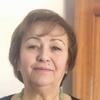 Larysa, 59, г.Малага