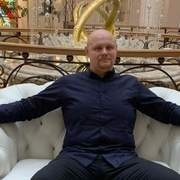 Вячеслав Стефанишин 33 Тюмень
