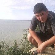Данил, 23, г.Цимлянск