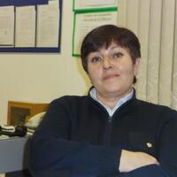 Галина, 56 лет, Козерог, Новосибирск