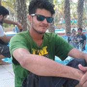 addy 24 года (Рак) на сайте знакомств Карачи