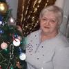Татьяна, 62, г.Батайск