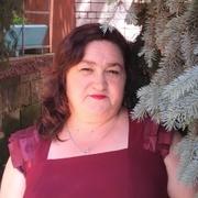 Лариса 44 года (Телец) хочет познакомиться в Черкассах